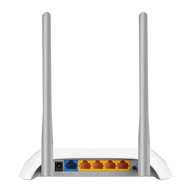 router wifi tplink wr840n
