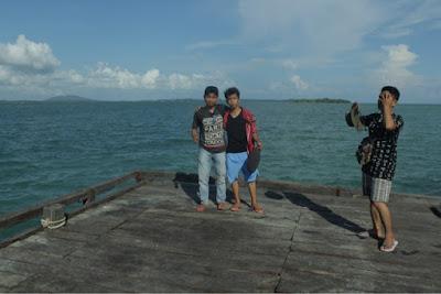 Dermaga Tanjung Kunyit