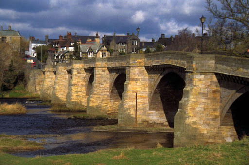 Corbridge Guide, Your Northumberland Guide