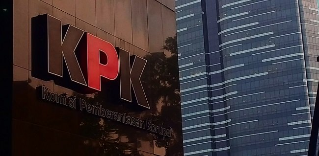 KPK 'Tak Berdaya' Hadapi PDIP