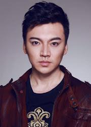 Wang Zijun China Actor