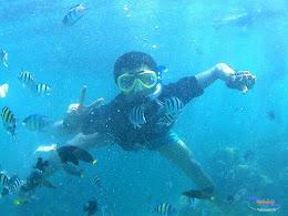 pulau harapan, 29-30 agustus 2015 SJCam 18