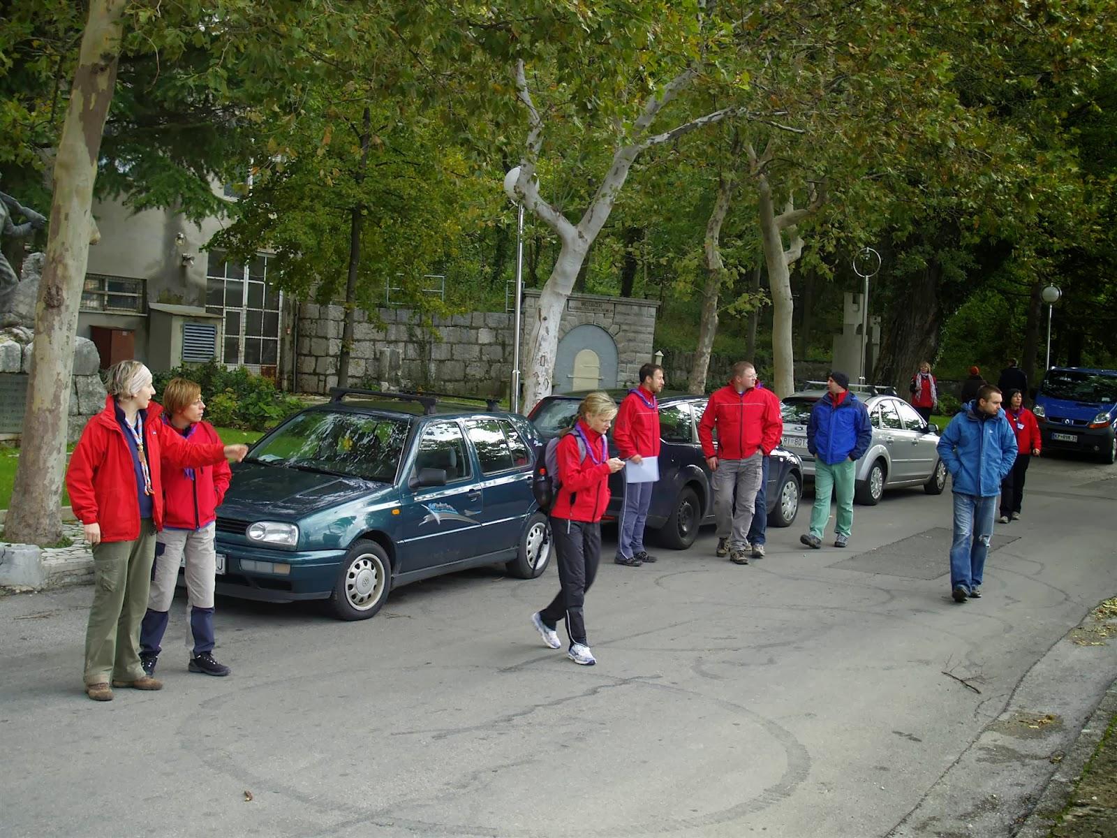 Gastro rally, Selce 2009 - _A244656.JPG