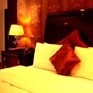 Cotton Suites Executive Premium