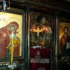 Владика нишки Јован служио у Горњем манастиру Острогу