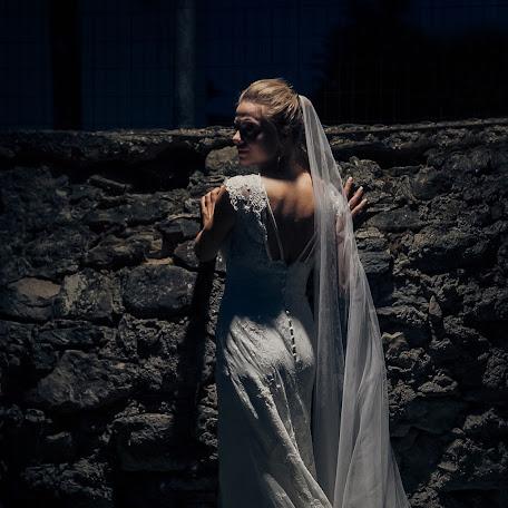 Wedding photographer Iraklis Soliopoulos (soliopoulos). Photo of 21.01.2018