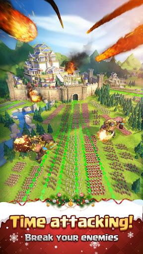 Age of Myth Genesis screenshot 3