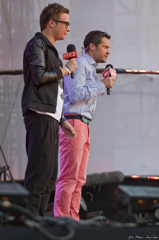 2012-08-19 - Lato z Radiem Zet i TVP 2 - koncert Blue Cafe Gwiazdy muzyki polskie i zagraniczne