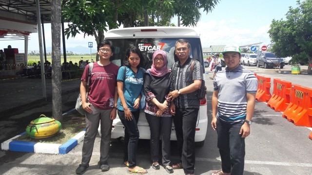 Foto Paket Tour Wisata Banyuwangi 3h2m - Dr Tinon Semarang - Bandara Blimbingsari