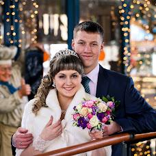 Свадебный фотограф Анна Жукова (annazhukova). Фотография от 09.01.2015