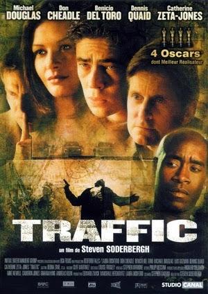 Traffik - Cuộc Chiến Ma Túy