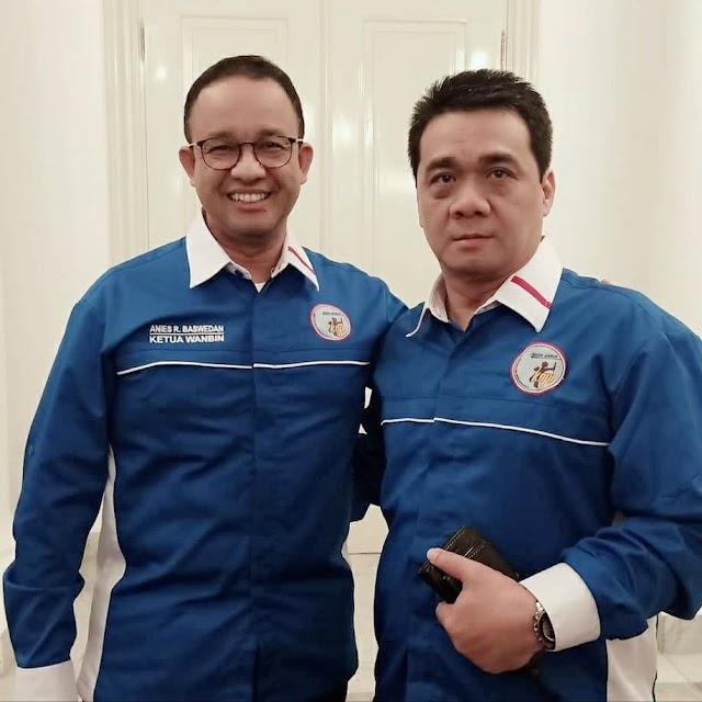 Kedua Alumni HMI Kuasai DKI