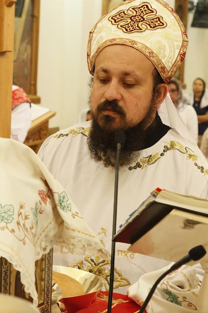 Clergy Meeting - St Mark Church - June 2016 - _MG_1859.JPG