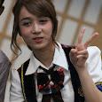 JKT48 Japan Hokkaido Promotion AEON Mall Jakarta Garden City 28-10-2017 431