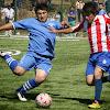 La Pampa y Corcovado vivieron guerra de goles en Copa El Carbón