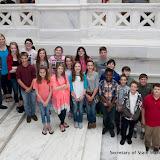 5-19-16 Harmony Grove Middle School