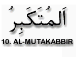 10.Al Mutakabbir