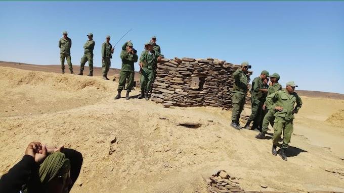Crece la tensión en el Sáhara Occidental y la actual escalada podría provocar una guerra entre el Polisario y Marruecos.