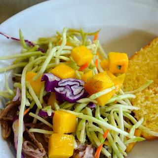 Conga Lime Pork Tacos