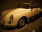 Porsche 356 C 1600 SC Cabriolet