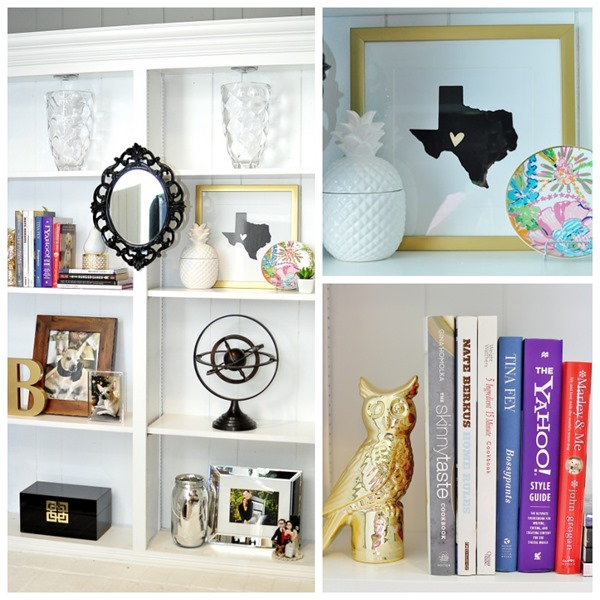 A bright, cheery summer house tour from monicawantsit.com
