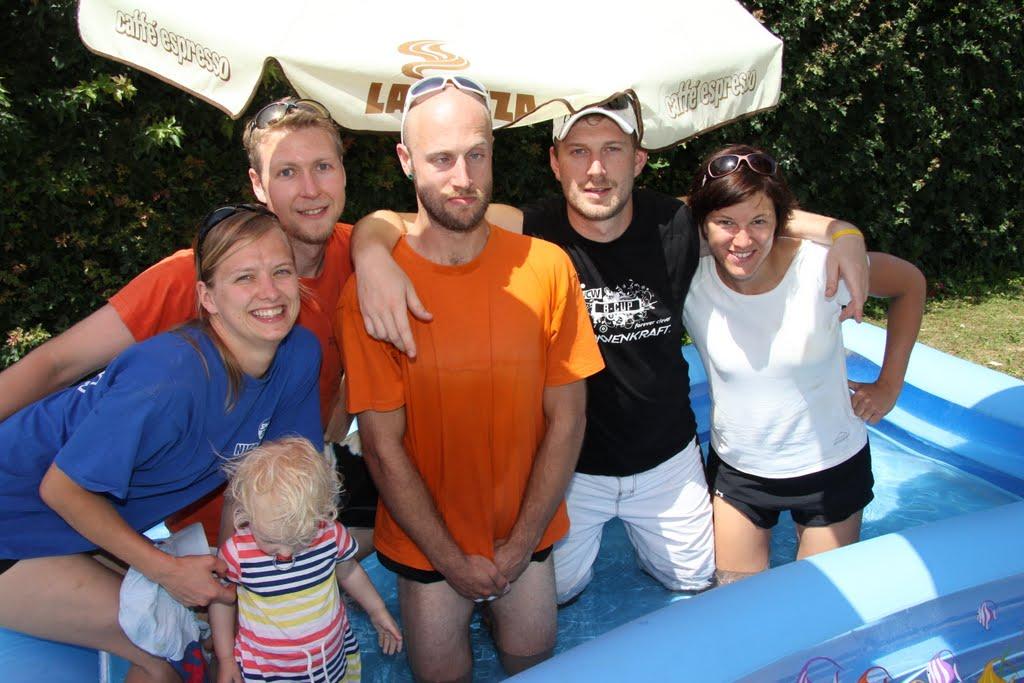 5. Stadtmeisterschaft 2012