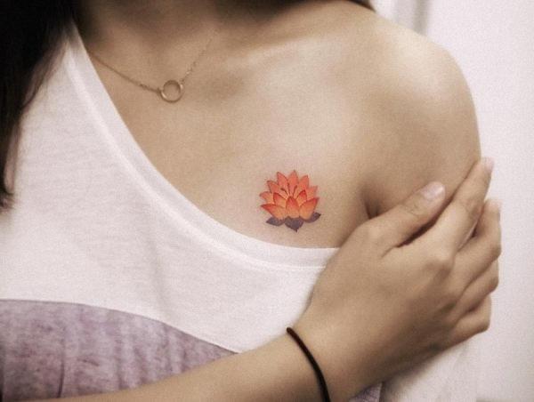 este_pr_do_sol_aquarela_flor_da_tatuagem