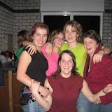 Blokhuttentocht 2006