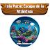 Isla Puzle: Escapa de la Atlántida
