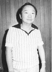 Gu Long Author