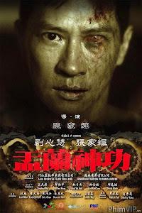 Vu Lan Thần Công - Hungry Ghost Ritual poster
