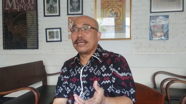 Hendak Vaksinasi, Bus Rombongan Warga Dipalak Rp500 Ribu Oknum Petugas Dishub DKI