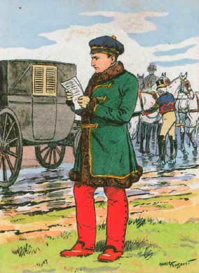Наполеон в Гемрании