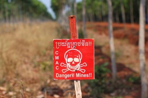Nhung bien bao the nay co o khap noi tai Cambodia