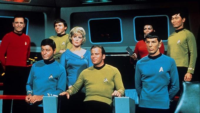 [บทวิเคราะห์] สังคมชายเป็นใหญ่ใน Star Trek (Spoil เนื้อหาบางส่วน ไม่ใช่ส่วนสำคัญ)