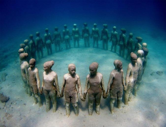Descobertas Subaquáticas 03