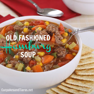 Old Fashioned Bean Soup Recipes