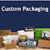Custom Packaging – Attracting new customers &Gateway to New Market