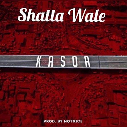 Shatta Wale – Kasoa (Mp3 Downlaod)