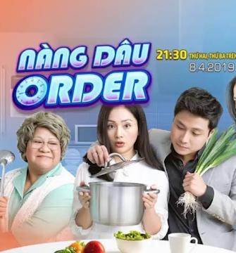 Nàng Dâu Order (VTV3)