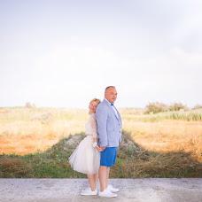 Wedding photographer Dmitriy Gucenko (DmitryGutsenko). Photo of 23.08.2018