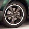Sujets Ford Mustang Bullitt APK
