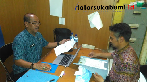 Inspektorat Sukabumi : Laporan Program Kegiatan Tingkat Desa dan Kecamatan Bisa Dipertanggungjawabkan