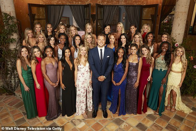 Former 'Bachelor' star, Colton Underwood says he feels 'awesome' and 'free' after coming out as gay