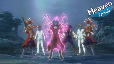 CardFight! Vanguard - Ep 39