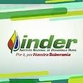 Providencia mediante la cual se designa a María Jazmín Urbina Lemos, como Consultora Jurídica del Instituto Nacional de Desarrollo Rural (INDER)