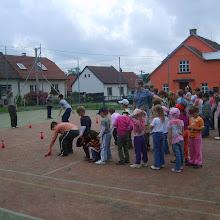 Sportem ku zdraví 2008-09