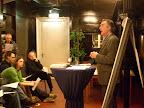 Lezing taoïsme door dr. R. Ransdorp.