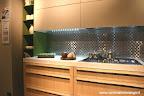 cucina Code Snaidero, partcolare, visibile nella nostra espozione di Zogno, Bergamo, Lombardia