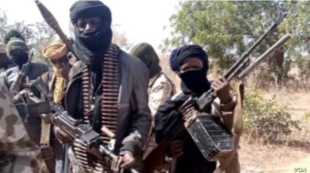Insecurity: Terrorists kill 60 At Goronyo Market In Sokoto